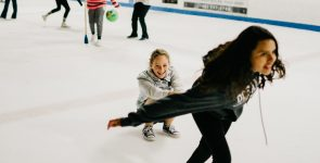 Boji Bay Ice Arena Open Skate